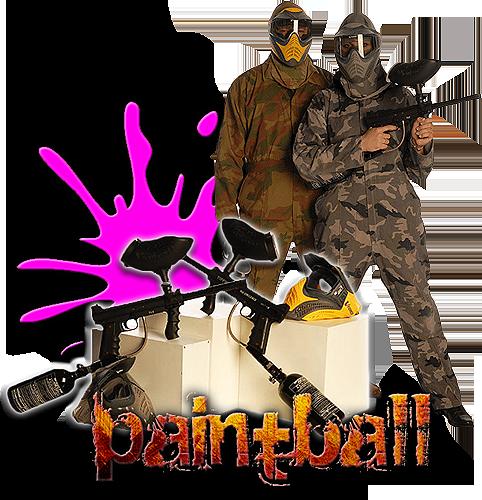 paintball kraków extremo